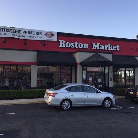 Boston Market - Lawndale, CA