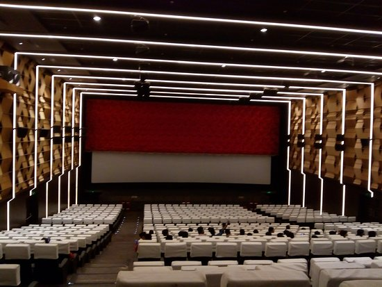 ‪Vetri Cinemas‬