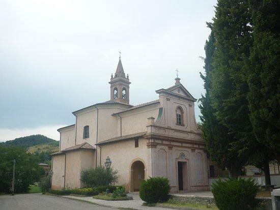 Santuario Beata Vergine di Campiano