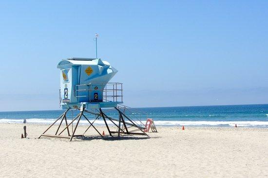Silver Strand State Beach 사진