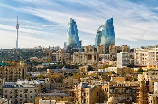 Tour Privativo pela Cidade de Baku