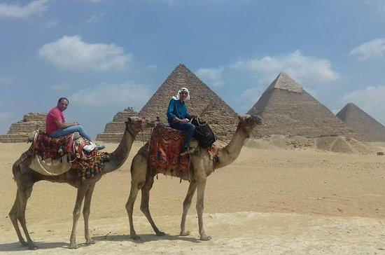 Private Halbtagstouren zu Giza...