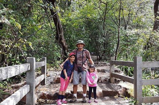 Escursionismo al Parco Nazionale del
