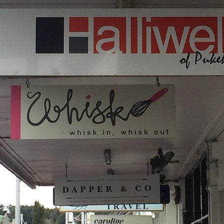 Pukekohe, Nouvelle-Zélande: photo0.jpg