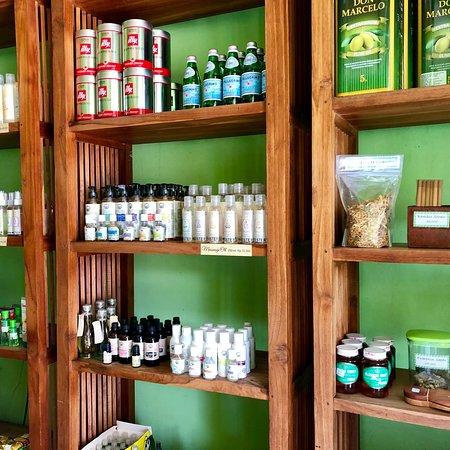 AKAR Cafe Lovina: photo1.jpg