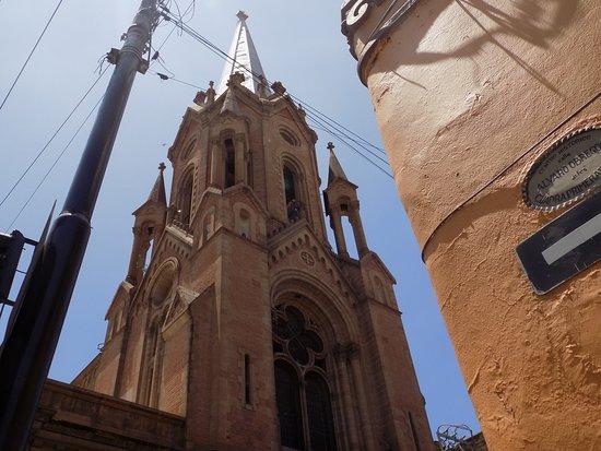 Templo Inmaculado Corazon De Maria
