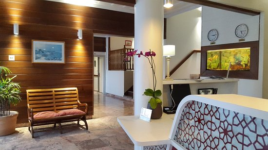 Hotel Austral, hôtels à Saint-Gilles-Les-Bains