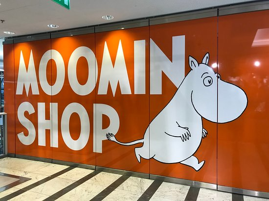 ‪Moomin Shop Forum‬