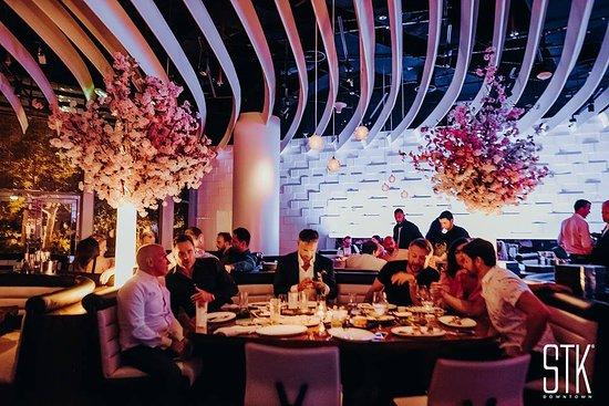 Stk Downtown Dubai Downtown Restaurant Reviews Phone