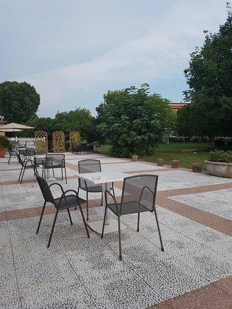 Tessera, Italia: 20180805_185921_large.jpg
