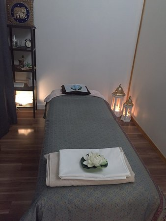 Royal Lily Thai Massage