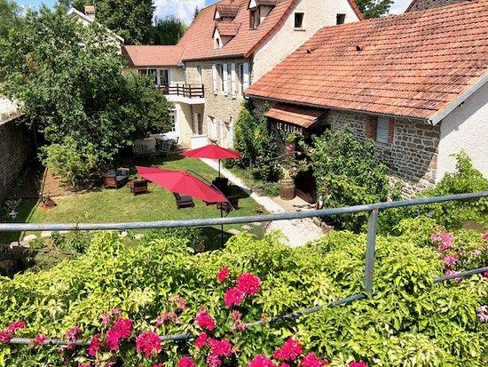 Domaine de Vandenesse & Spa
