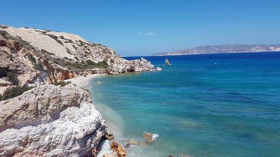 Kastanas Beach