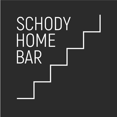 Schody Home Bar
