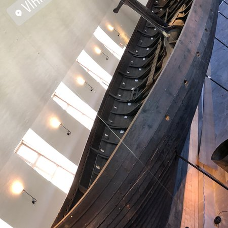 Viking Ship Museum: photo0.jpg