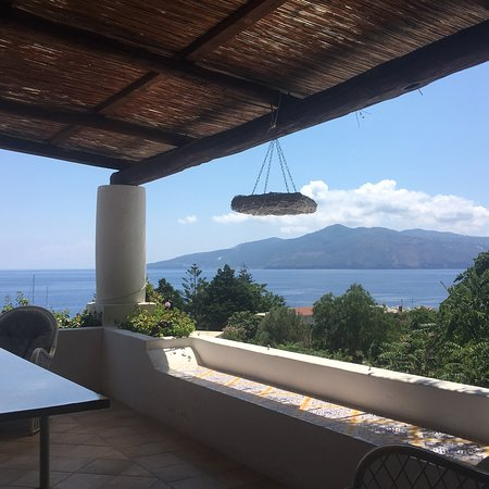 La Villa Rossa Photo
