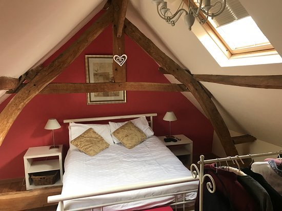Bilde fra Auxi-le-Chateau