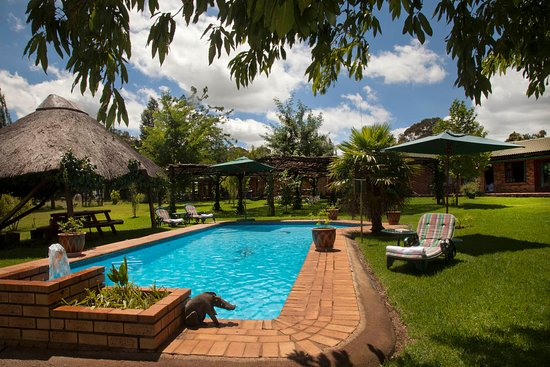 Airport Game Lodge Au 94 2019 Prices Reviews Kempton Park South Africa Photos Of Lodge