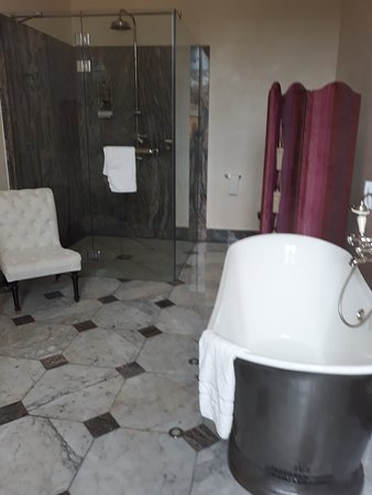 Bilde fra Villa Casanova Lucca