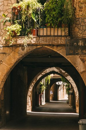 Batea, إسبانيا: Nucleo histórico Batea