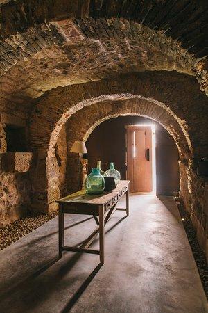 Batea, إسبانيا: Memorias de vino