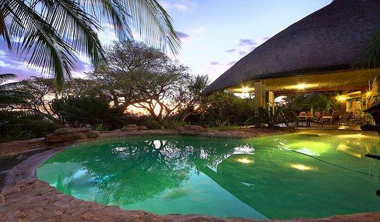 Marken, South Africa: Pool