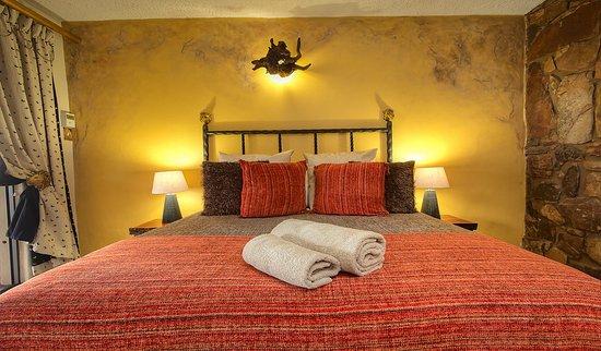 Marken, South Africa: Bedroom
