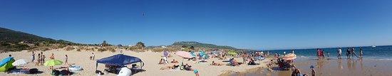 Bilde fra Costa de la Luz
