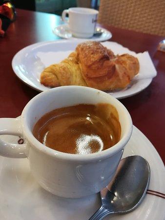 Colazione di prima mattina