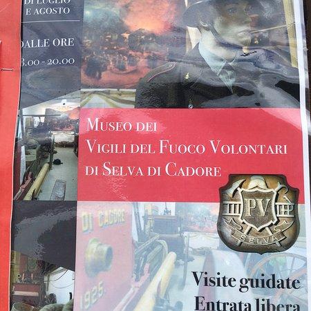 Museo Vigili del Fuoco