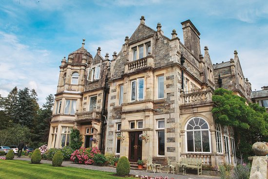 Langdale Chase Hotel 92 1 2 Updated 2019 Prices Reviews Windermere Lake District Tripadvisor