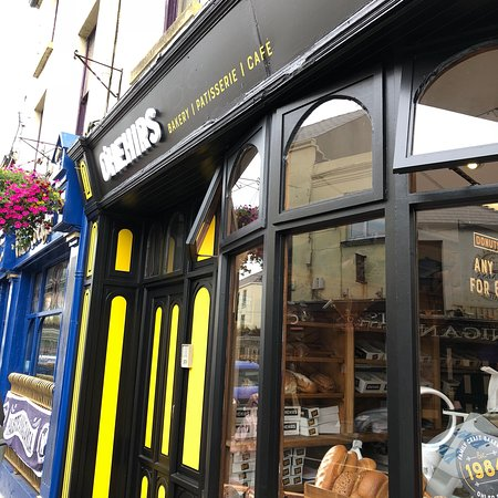 O'Hehirs Bakery, Sligo - 6 Wine St - Restaurant Reviews ...