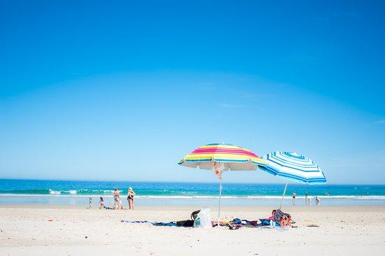 Llandudno, South Africa: Summer living...
