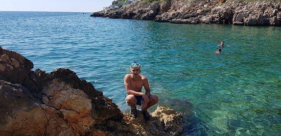 Utjeha, Montenegro: 20180712_155520_large.jpg
