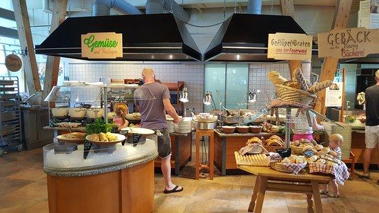 Kammern im Liesingtal, Австрия: restaurant