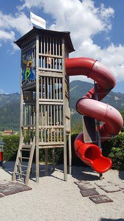 Kammern im Liesingtal, Австрия: kids area