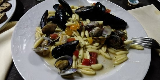 Castelnuovo Cilento, Italie : IMG_20180813_220407_large.jpg