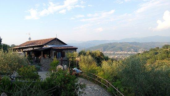 Stella Cilento, Italie: Panorama e struttura