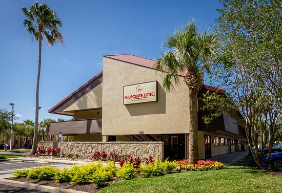 Midpointe Hotel Updated 2019 Prices Amp Motel Reviews