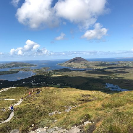 Connemara National Park & Visitor Centre: photo0.jpg