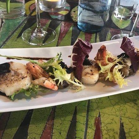 Nuertingen, Jerman: Bestes Restaurant, das ich kenne! LOVE IT Vielen Dank Christer Belser für das Esserlebnis.