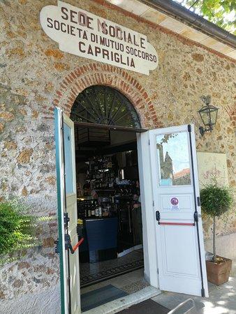 Circolo SOMS - Capriglia