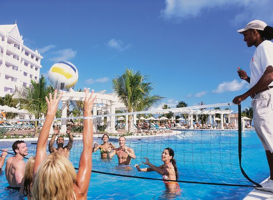 Hotel Riu Ocho Rios Updated 2019 Prices Resort All Inclusive