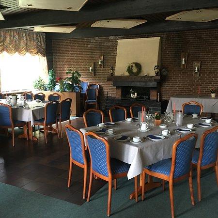 Restaurant Uetersener Hof