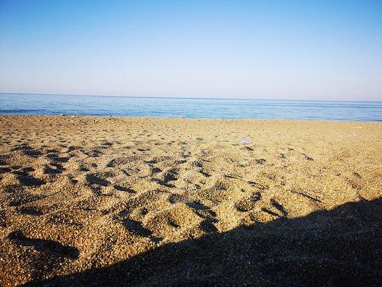 Gizli Liman Plaji