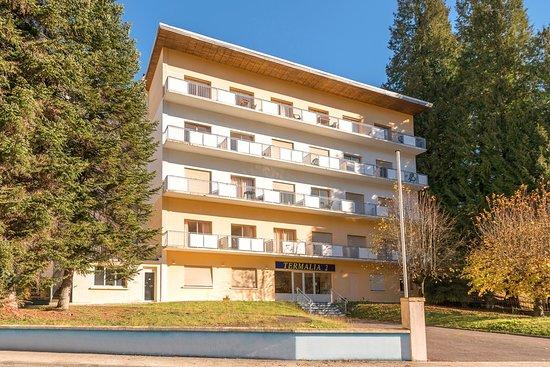 City Residence Termalia