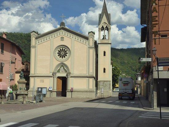Chiesa Parrocchiale di San Pietro in Bosco