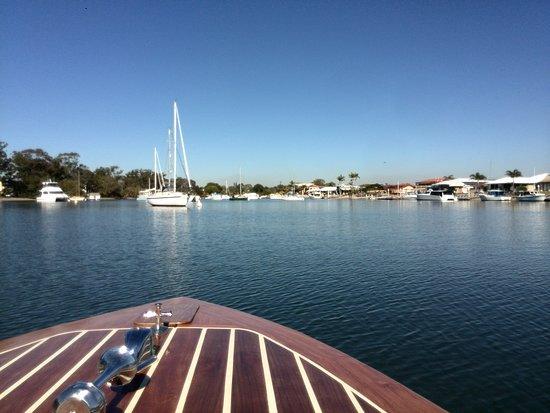 Gold Coast Classic Boat Cruise