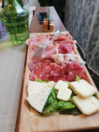 Castelnuovo Parano, Италия: IMG_20180814_134800_large.jpg