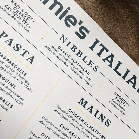 Jamie's Italian: photo6.jpg